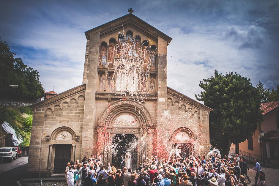 Matrimoni Chiesa San Genesio