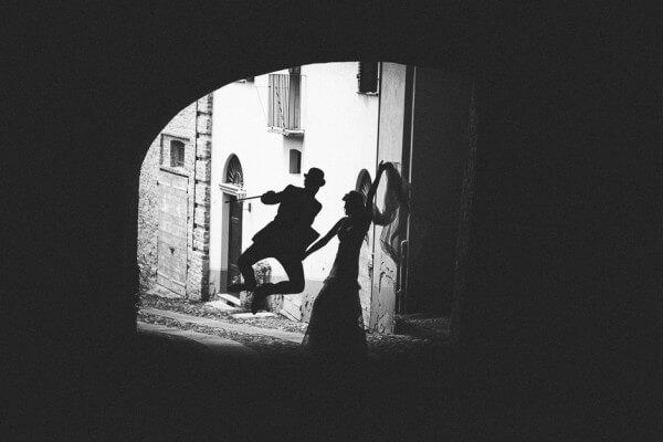 Matrimonio Relais Al Monte
