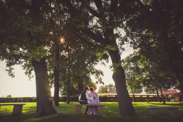 Matrimonio Agriturismo La Longa