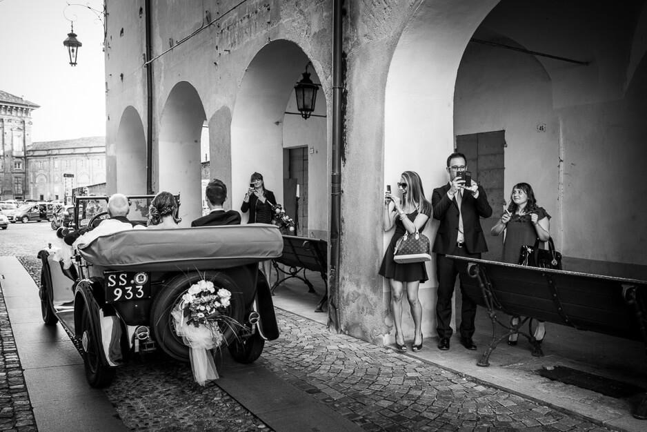 Matrimonio Castello di Agliè