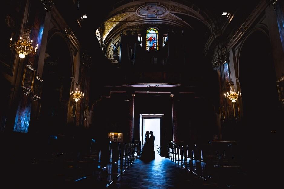 Sposarsi a San Francesco al Campo