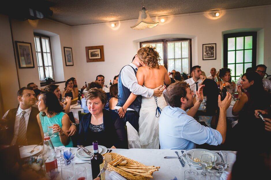 Ricevimenti matrimonio Al Mandracchio