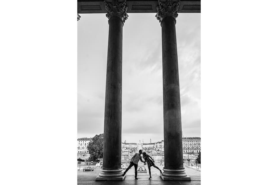 foto matrimonio Torino