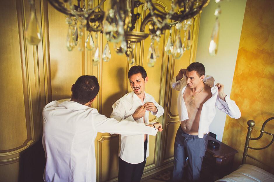 Fotografo matrimonio Orbassano