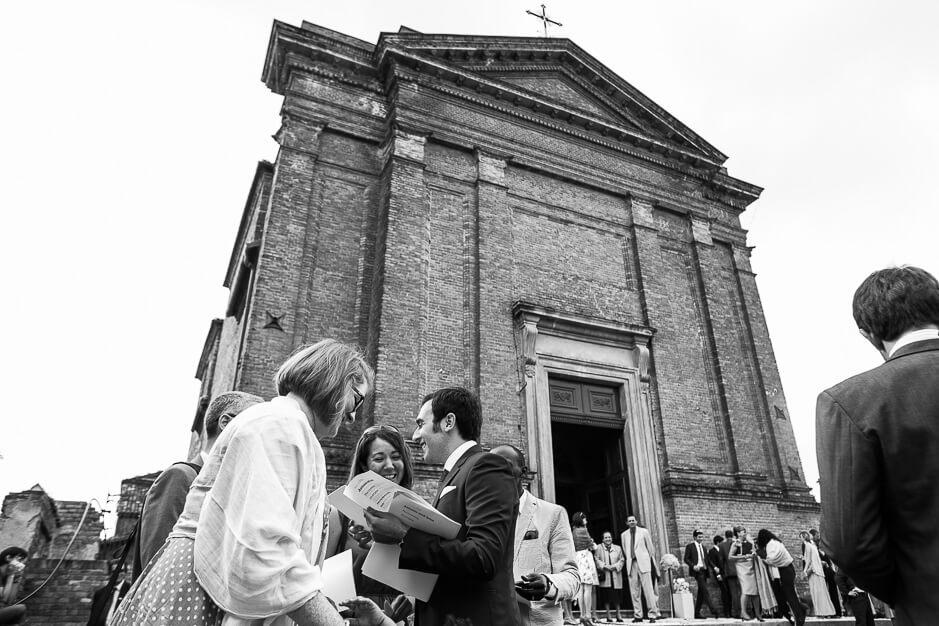 Cerimonia Cocconato d'Asti