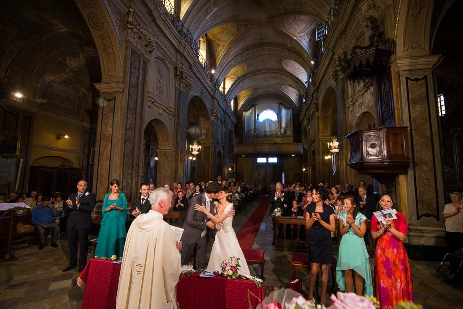 Fotografo di matrimonio Piossasco