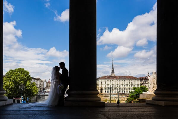 Nozze Gran Madre Torino Matrimonio Villa Luigina
