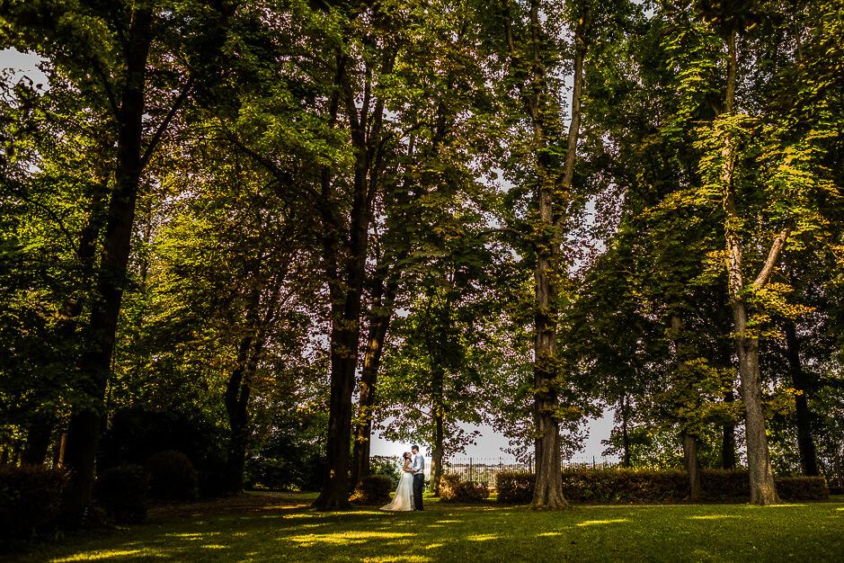 Ricevimento Villa Luigina Chieri