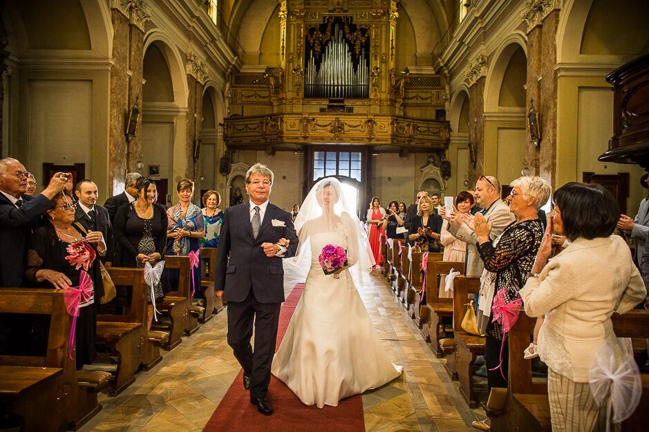 Matrimoni Montanaro foto