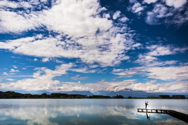 Matrimoni Lago di Candia