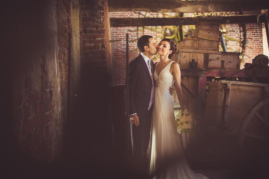 Matrimonio Castello Avogadro