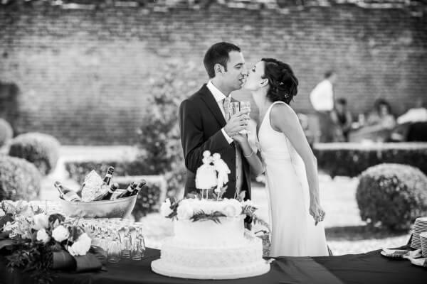 Ricevimento matrimonio Castello Avogadro