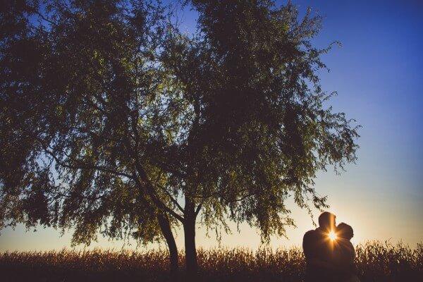 Matrimonio Tenuta Valminier