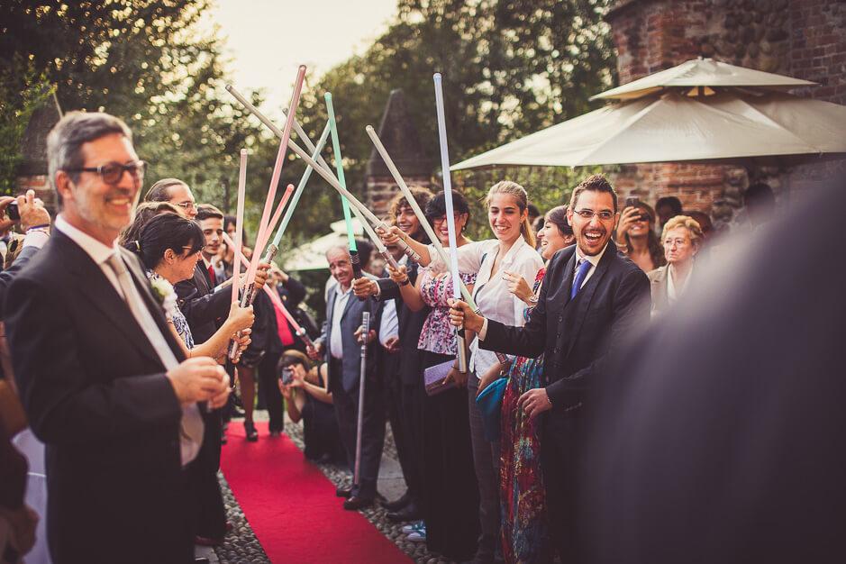 Matrimonio Castelletto Cervo