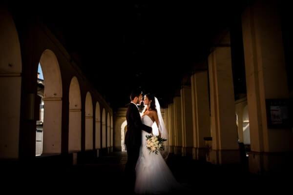 Matrimoni Abbazia di Cavour