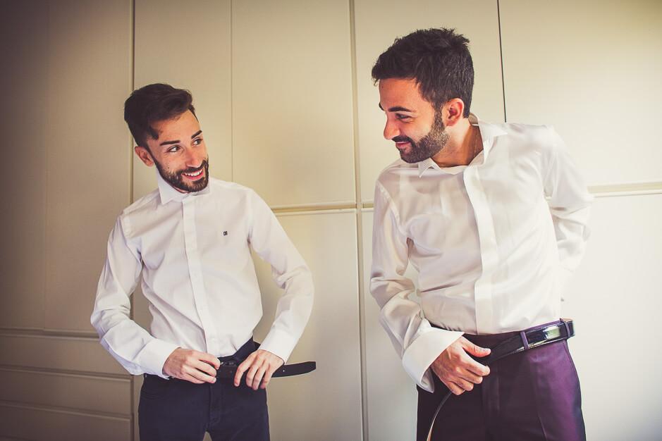Fotografo matrimonio Settimo Torinese