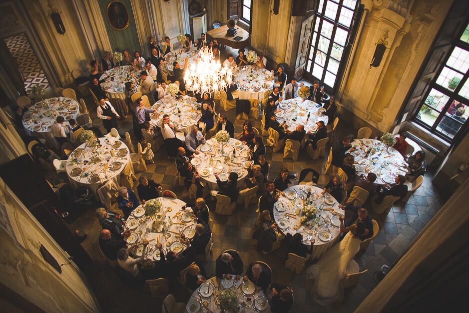 Matrimoni Castello Canalis Cumiana