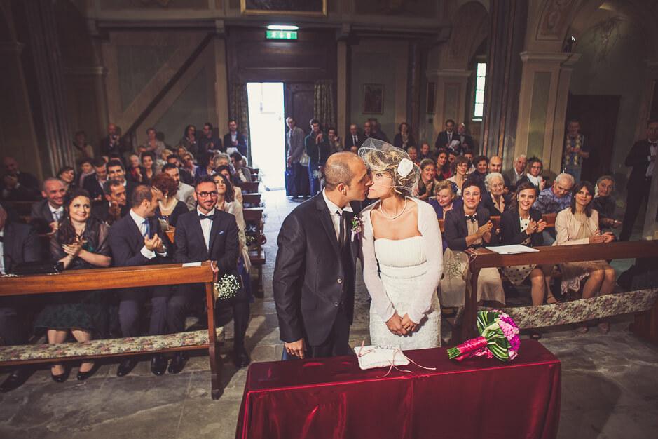 Cerimonia Matrimonio Vidracco