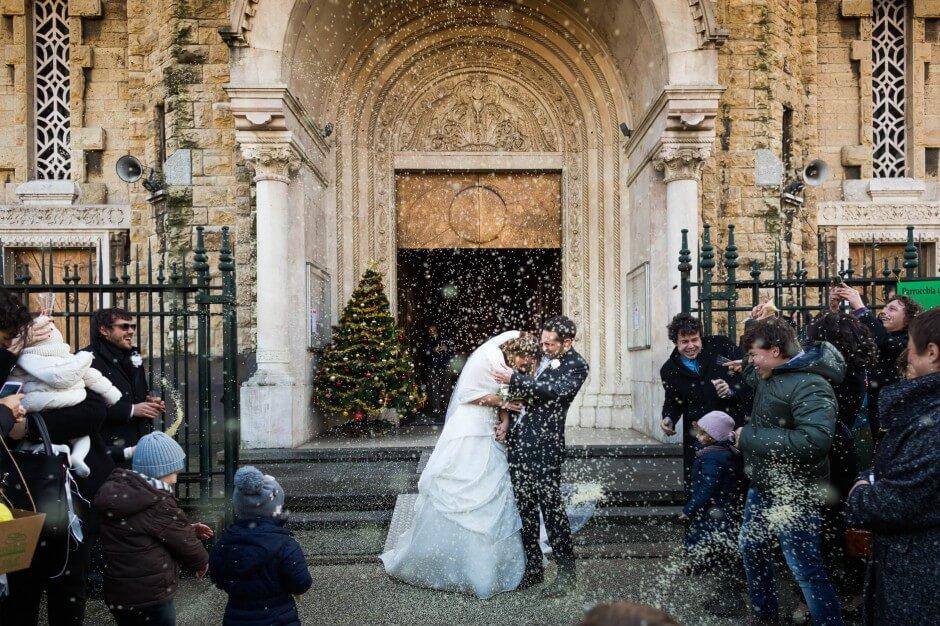 63d85d9f6dec Matrimonio chiesa Santa Rita