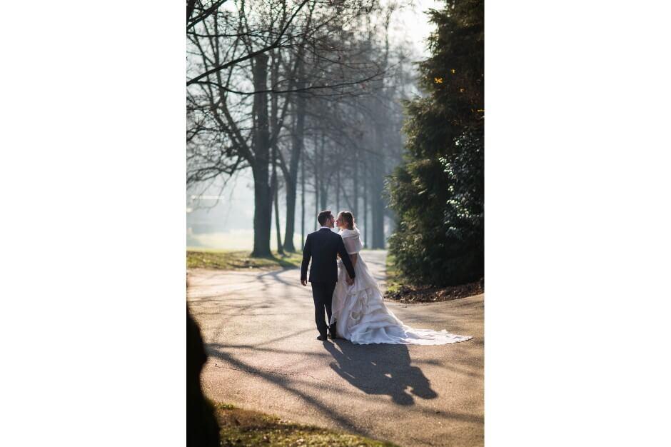matrimonio collina Torino