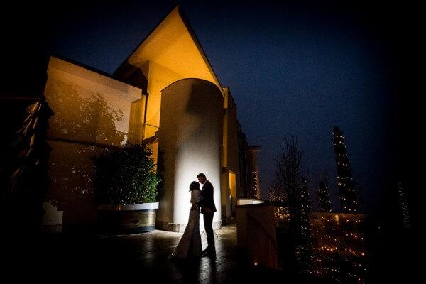 Ricevimenti matrimonio Boscareto