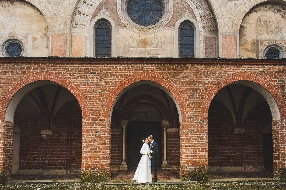 Matrimonio Castello dei Solaro