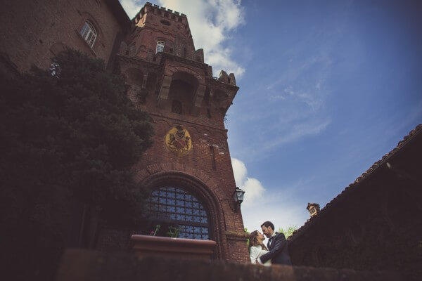 Matrimonio Castello di Oviglio
