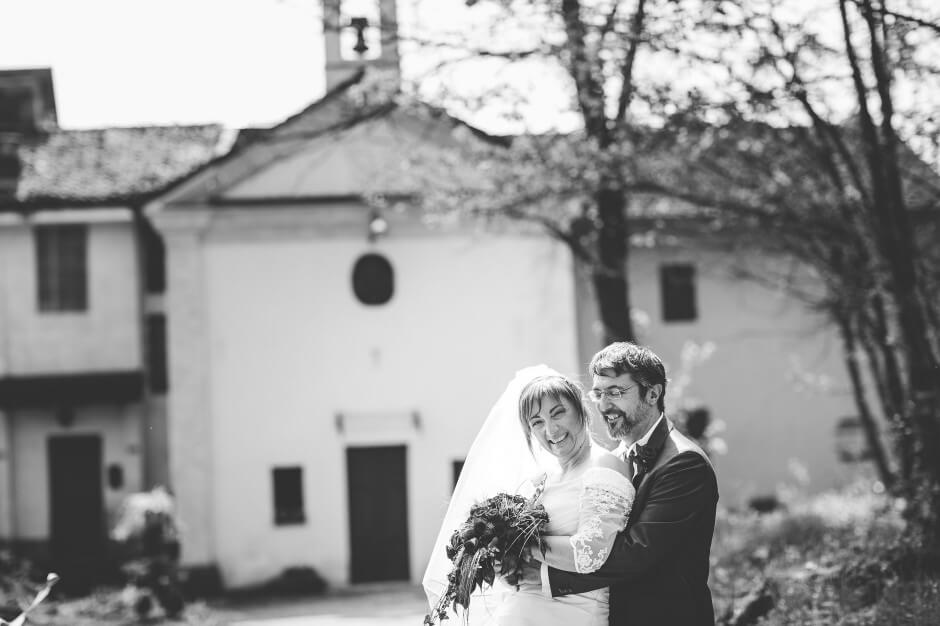 Matrimonio Vische
