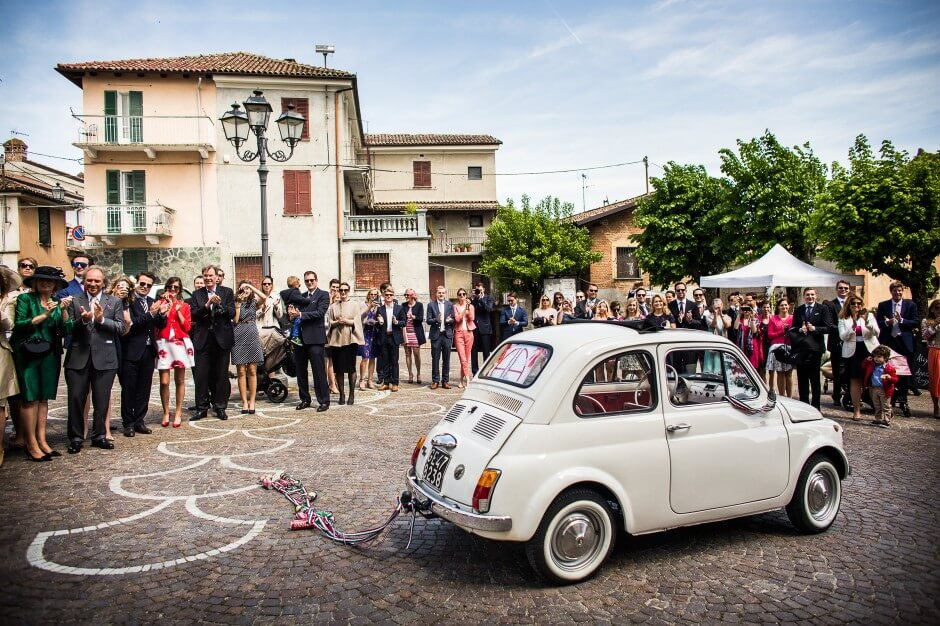 Wedding Photography Torino
