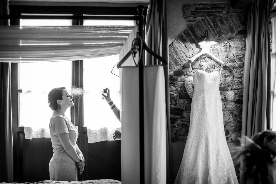 Fotografo matrimoni Cavour