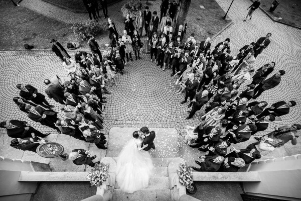 Matrimonio Torino Catering Stratta Catering