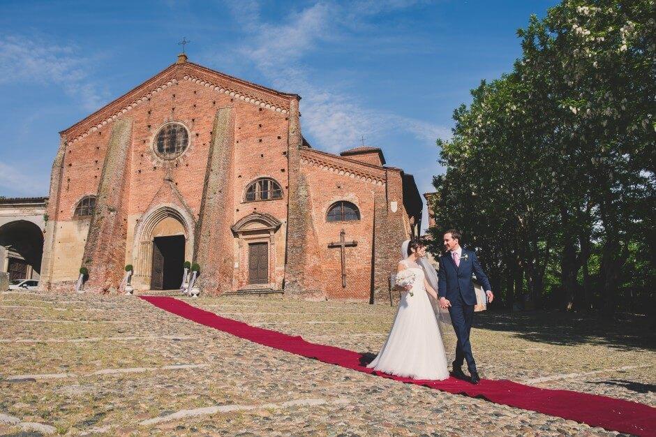 Fotografo matrimoni Alessandria