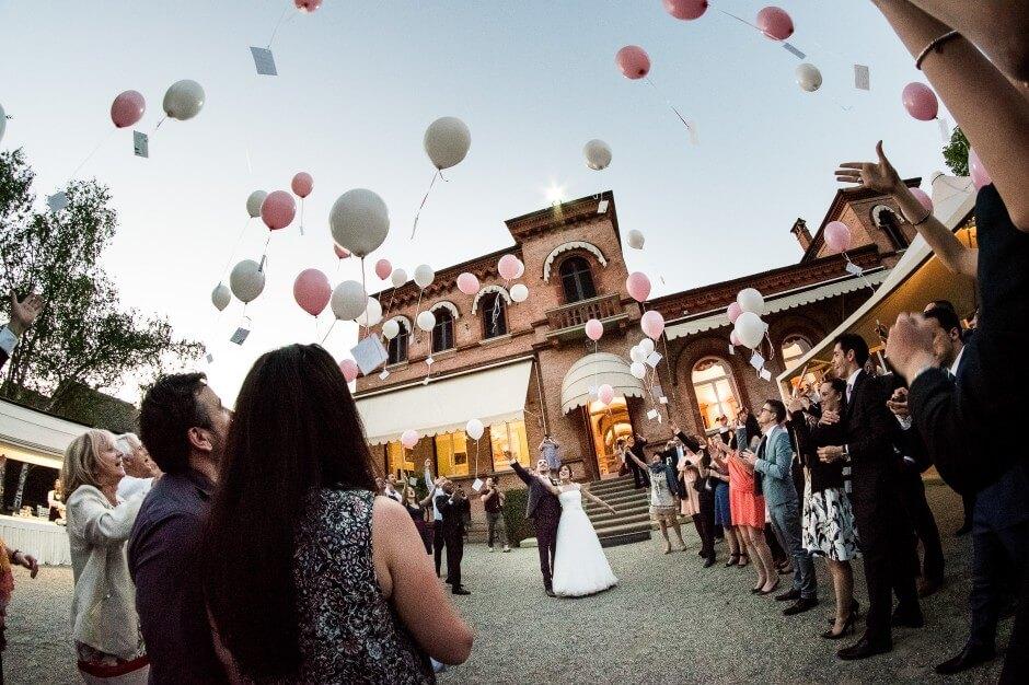 Sposarsi a Villa Badia