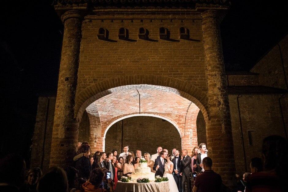Matrimonio Villa Badia