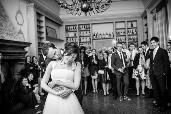Ricevimento Matrimonio Villa Badia