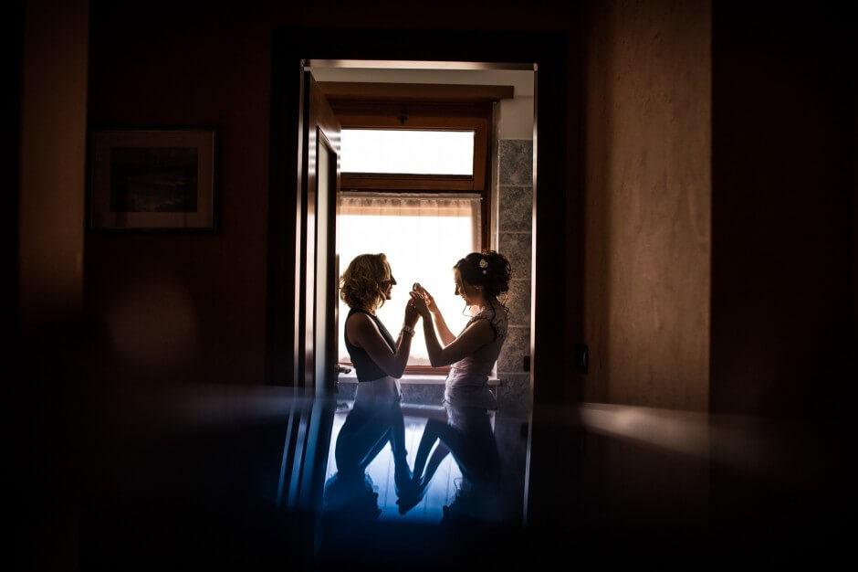Fotografo matrimonio Chivasso