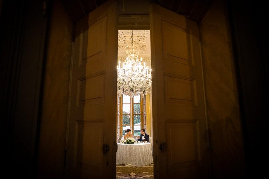 Villa Caroli Zanchi, Stezzano - JoyPhotographers