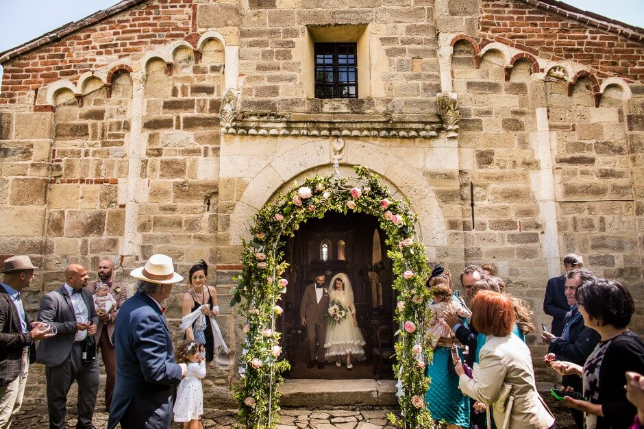 Matrimonio Cortazzone