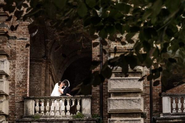Matrimonio Castello di Rivoli
