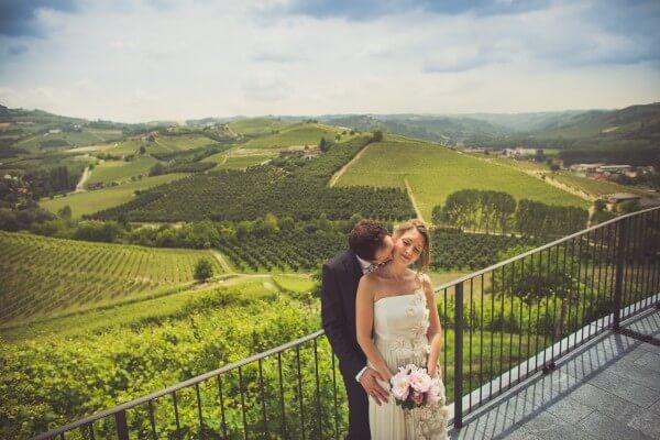 Matrimonio Grinzane Cavour