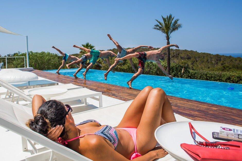 Fotografo matrimonio Ibiza Spagna