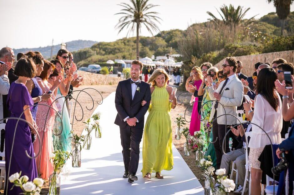 Cerimonia Ibiza