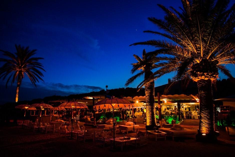 Ristorante La Escollera Ibiza