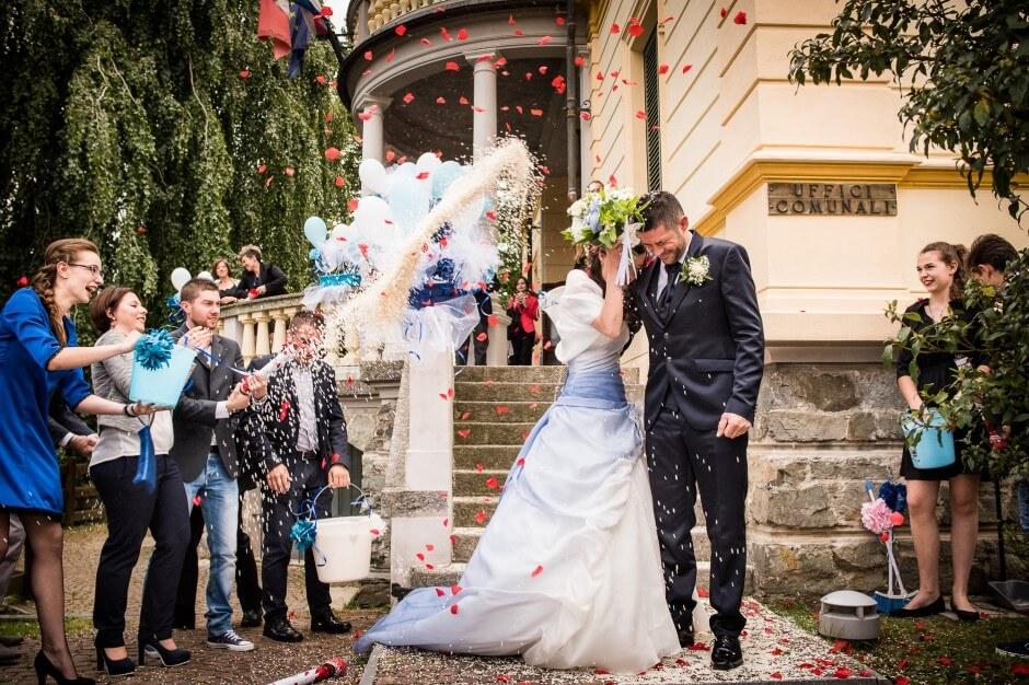 Matrimonio Balangero Canavese