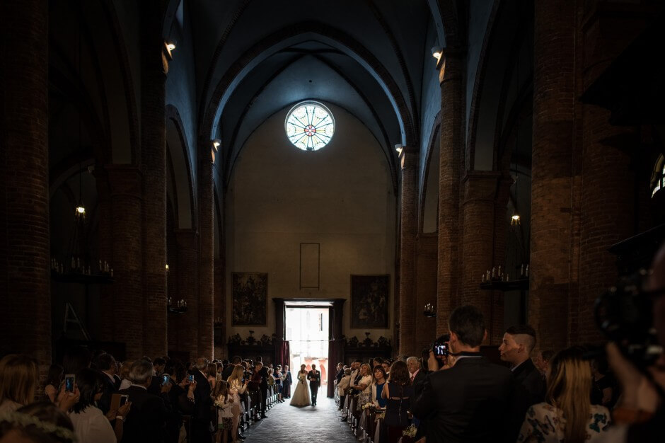 Cerimonia nozze Carmagnola