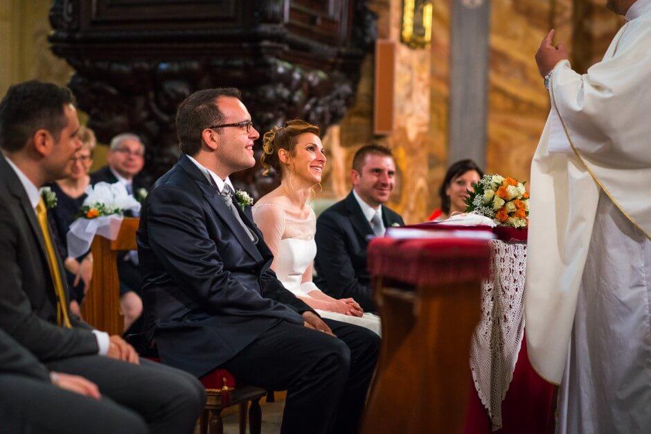 Matrimonio Moretta