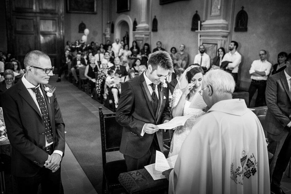 Matrimonio Grugliasco