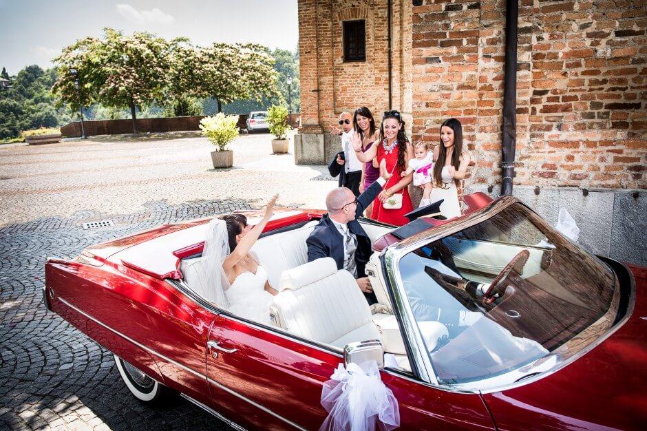 Matrimonio Baldissero