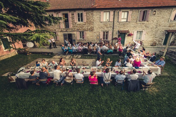 Matrimonio Cascina Langa Wedding