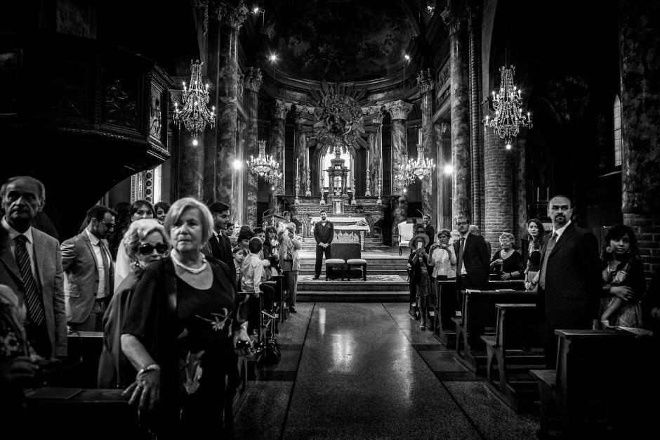 Cerimonia Duomo di Chivasso